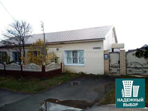 Продажа дома, Онохино, Тюменский район, Ул. Полевая