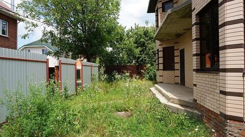 Продается дом г Краснодар, ул 3-я Трудовая, д 133