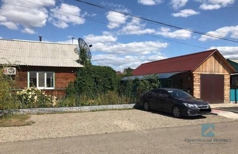 Продажа дома, Краснодар, Ул. Каштановая