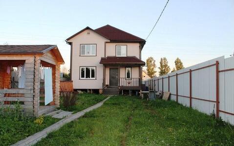 Продается 2х этажный дом 150 кв.м. на участке 6 соток