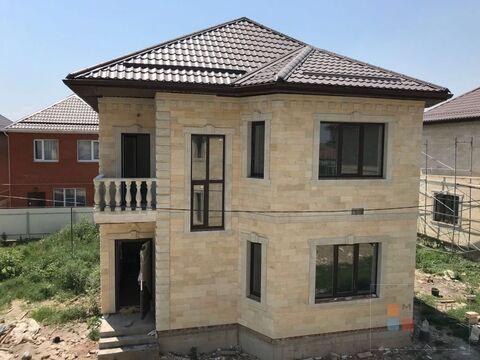 Дом 140 кв.м.
