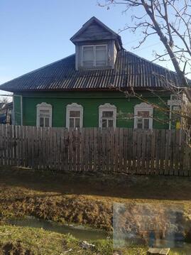 Продается часть дома. , Рыбинск город, Нерехтская улица 37