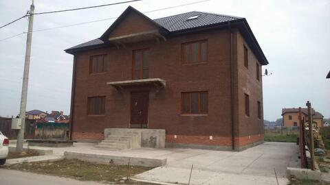 Продается дом, Васькино, 6 сот