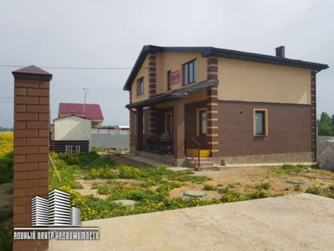 Дом 180 кв. м. д. Кончинино (Дмитровский район)