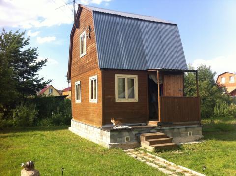 Продажа дома в Щербинке