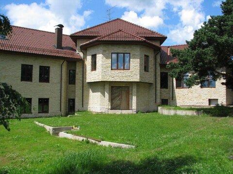 Качественный дом по индивидуальному проекту на Риге - Ильинке 15 км