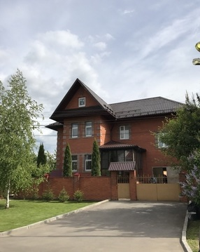 Дом в Подольске, Гривно