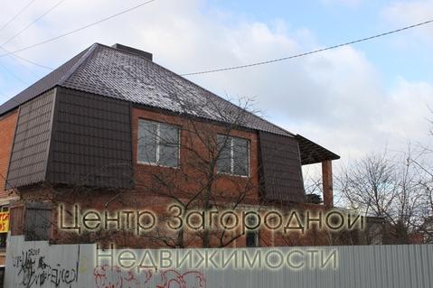 Дом, Минское ш, Можайское ш, Киевское ш, 29 км от МКАД, Голицыно г. .