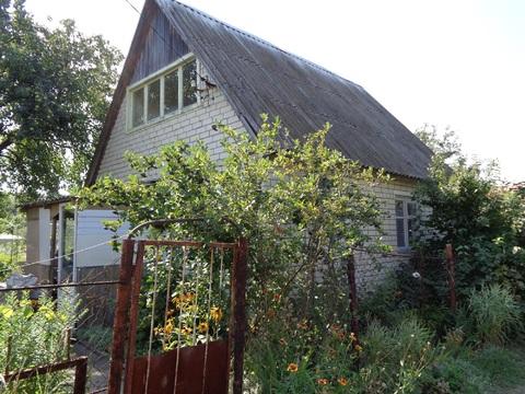 2 этажная кирпичная дача на Кумысной поляне