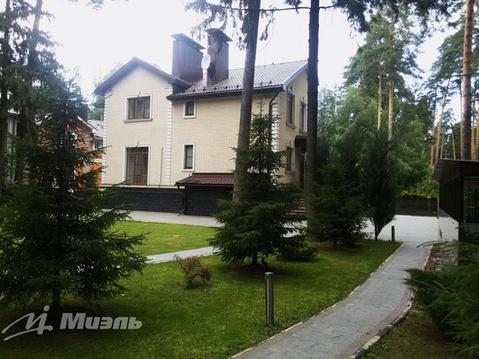 Продается дом, г. Пушкино, Чистые Пруды-2