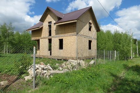 Продам дом в живописном месте