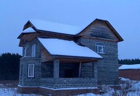 Продажа дома, Каменка, Тюменский район, Тюменский р-н