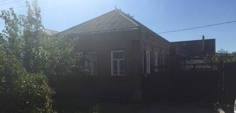 Продажа дома, Батайск, Степной пер.