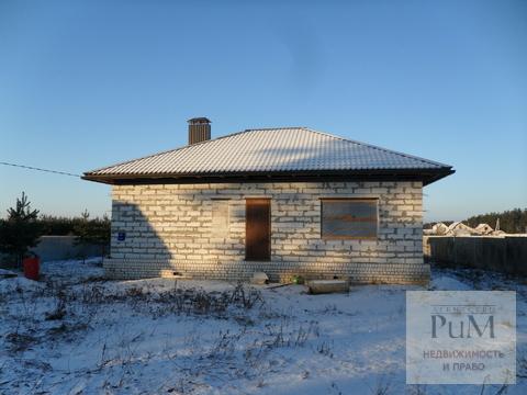 Продам дом в 20 км от Воронежа