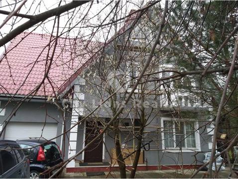 Продажа дома, Луцино, Одинцовский район, Ул. Ливадия