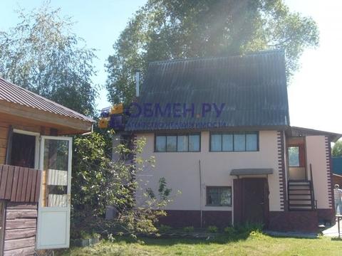 Продается дом Красноармейск, Воря-3 садовое товарищество ул.