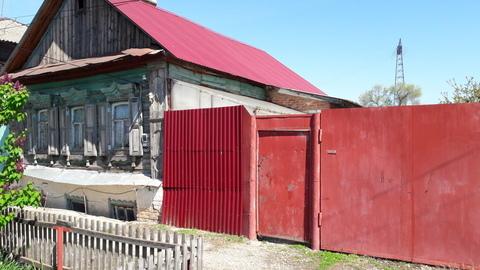 Продам дом в старом городе