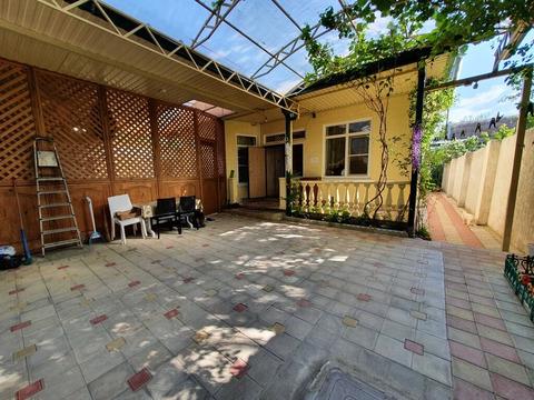 Домовладение в Кисловодске