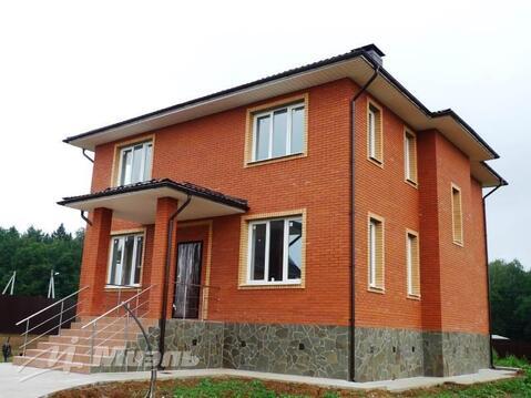 Продажа дома, Дарьино, Пушкинский район
