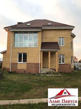 Продаётся Дом 300 м2, д. Кабицыно