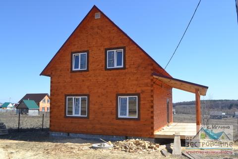 Продается дом. , Иглино, улица Орджоникидзе