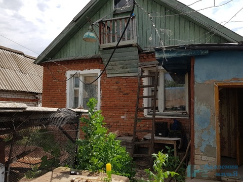 Продажа дома, Балаково, Ул. 20 лет влксм