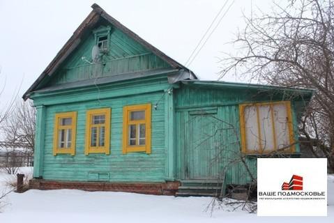 Дом в деревне Большая Ильинка