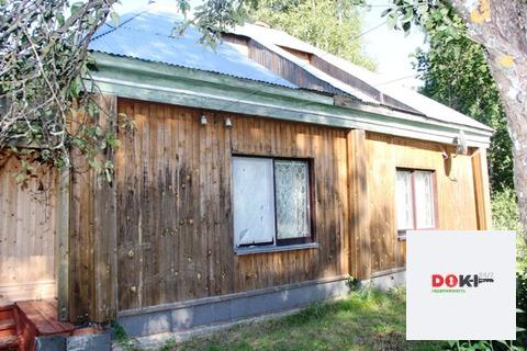 Продажа дома, Егорьевск, Егорьевский район, Д.Бутово