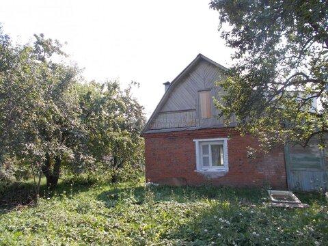 Дом в деревне Ленино, 41кв.м, уч.14сот, Волоколамское ш, 26км от .