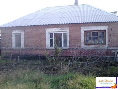 Продается 1-этажный дом, Мариупольское шоссе