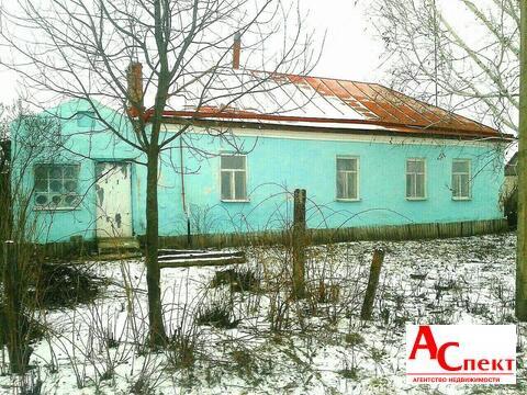 Дом в липецкой области