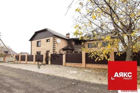 Продажа дома, Динская, Динской район, Ул. Украинская