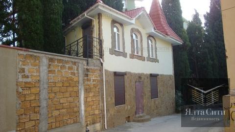 Продажа дома, Ялта, Ул. Ломоносова