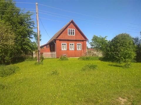 Продажа дома, Федосово, Некоузский район