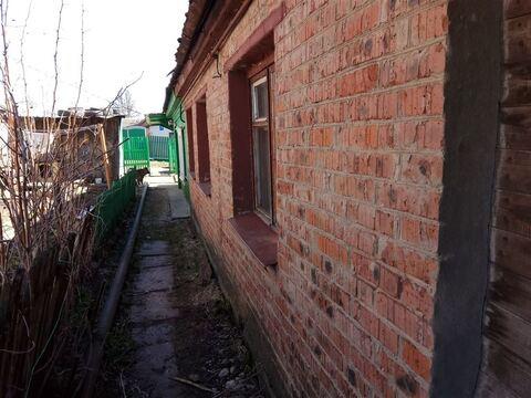 Продажа дома, Ясногорск, Ясногорский район, Ул. Чапаева