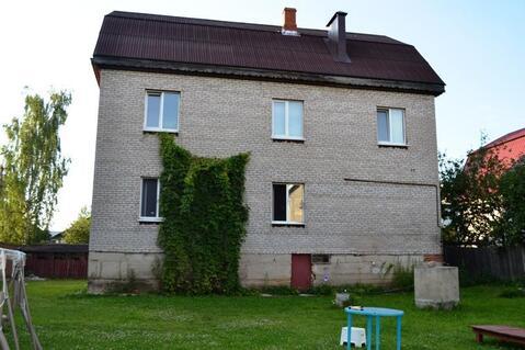 Просторный дом для большой семьи 390 кв.м, участок 8 сот. , Киевское .