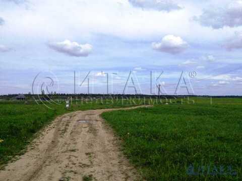 Продажа участка, Муховицы, Ломоносовский район