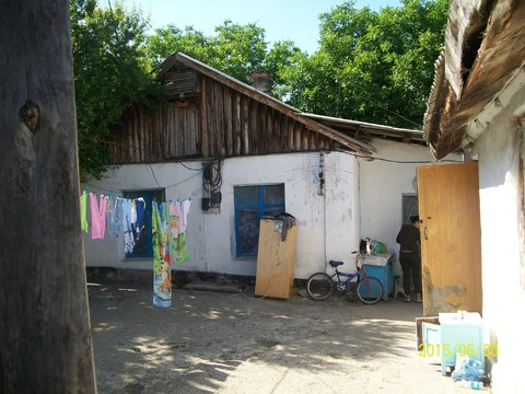 Дом ул. Д. Бедного