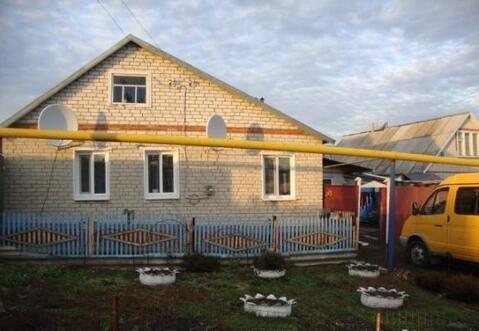 Продажа дома, Вислое, Яковлевский район, Ул. Калачевка