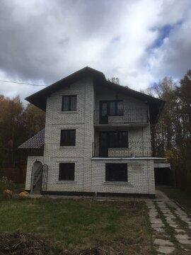Продается дом в п/п Любучанское СНТ