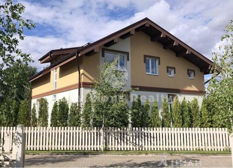 Продажа дома, Чесноково, Истринский район, Кленовая аллея