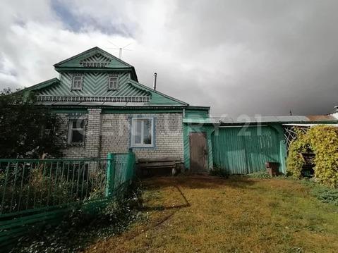 Продается дом, Степное Анненково с, Красноармейская