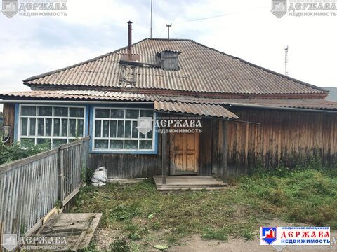 Продажа дома, Яя, Яйский район, Осоавиахимовский пер.