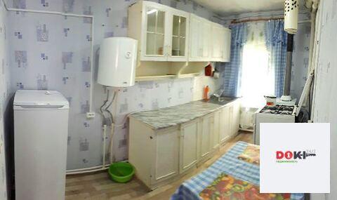 Часть дома в городе Егорьевск.