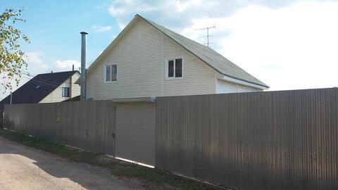 Продается дом 211м2 в Петелино, Одинцовский район