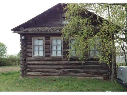 Продажа дома, Перхино, Кирилловский район,