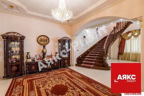 Продажа дома, Краснодар, Ул. Солнечная