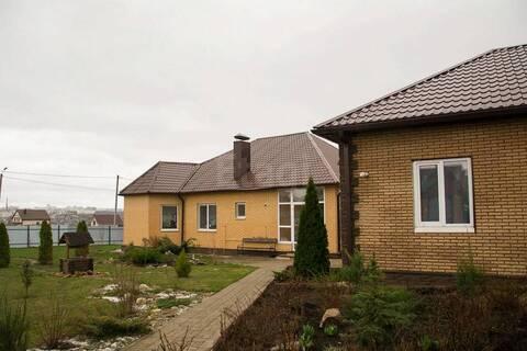 Продам 1-этажн. дом 135.5 кв.м. Белгород
