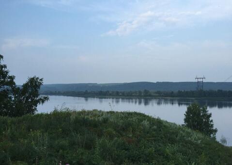 Металлплощадка, Кемеров, Зелёный остров, 15 соток у реки