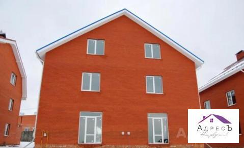 Таунхаус, 180 м2, 3 этажа, 4 спальни